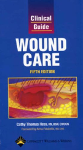 Skin Wound Care - 3