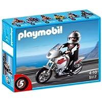 PLAYMOBIL - Moto Naked (5117)