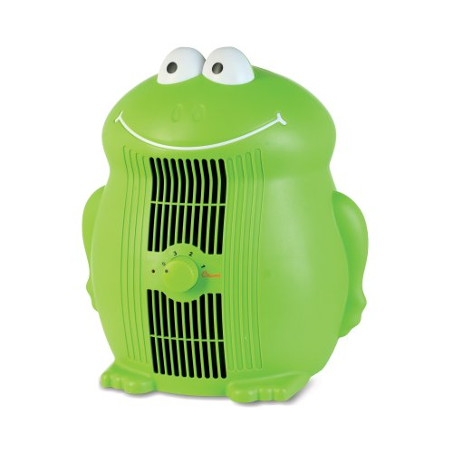 Crane Air Purifier for Kids, Frog