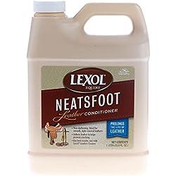 Manna Pro Lexol Neat's Foot Supplies, 1 L