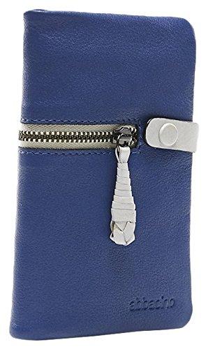 Abbacino SS16 WALLET FIGUERA/BLUE - Cartera de mano para mujer, color azul, talla Talla única: Amazon.es: Zapatos y complementos