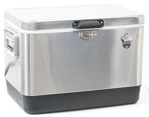metal coleman cooler - 3
