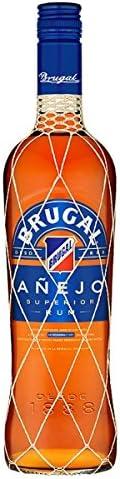 Ron Brugal Añejo 700 ml (paquete de 70 cl)