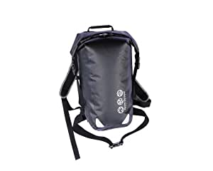 Pacific Outdoor Equipment Lunch Bag (Black, 8 x 4 x 28- Inch)
