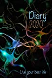 Diary 2020 'Live your best life': Breaking the