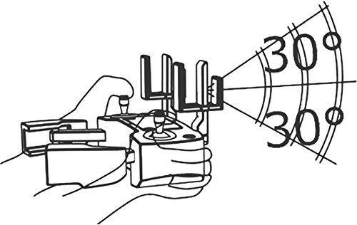 Dji Phantom Controller Diagram