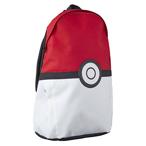 Pokemon Center original Monster ball backpack by Pokémon