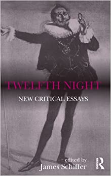 Twelfth night essay