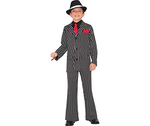 Gangster Guy | Children's Costume | Large