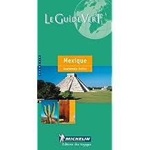 Mexique Guide Vert
