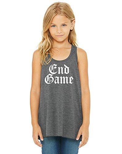 End Game Girls Tank Top by LivingTees