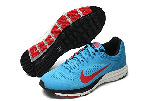 Nike Mens Zoom Structure +17 Running Shoes - US 14/EUR 48.5 MapuLk