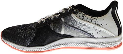 Bounce Grey Sun Adidas Training Shoe Women's Black Glow Gymbreaker ESxqa8B