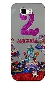 FAwJrGb3670nSOIh Decoraci N Tema Mickey Y Minnie Awesome High Quality Galaxy Note 2 Case Skin by icecream design