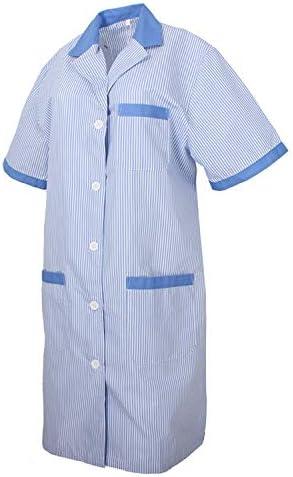MISEMIYA - Camisa Camisetas Unisex Uniformes LABORARES ESTÉTICA Dentista - Ref:T817: Amazon.es: Ropa y accesorios