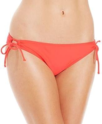 Raisins Women's Keyhole Side-Tie Bikini Bottom