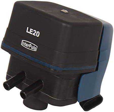 2/4ポートを搾り出すヒツジのためのLE20電子搾り出す機械パルセーター - 2つの港