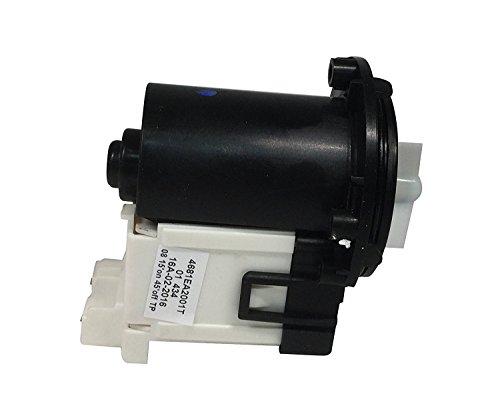 2003273 Genuine LG Factory Original Washer Water Drain Pump