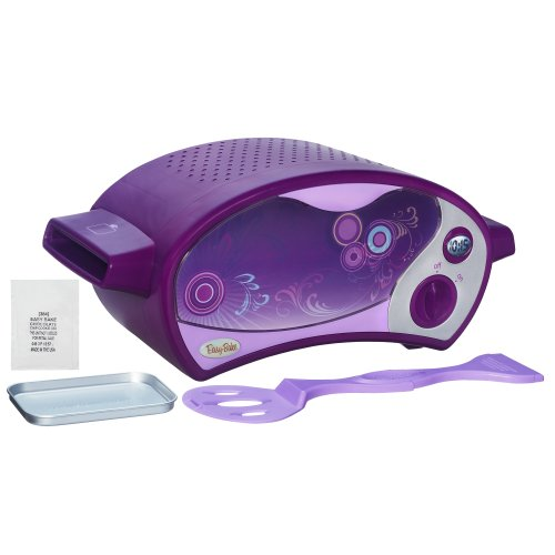 Easy-Bake Ultimate Oven, Purple