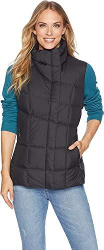 NAU Women's Ellipsis Down Vest Caviar X-Small