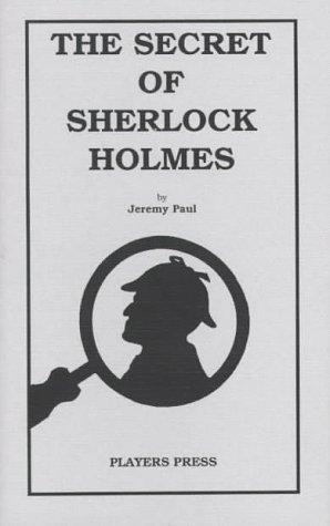The Secret of Sherlock Holmes