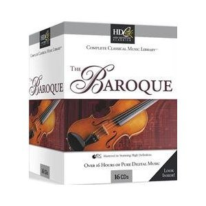 (The Baroque)