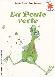 La Poule verte