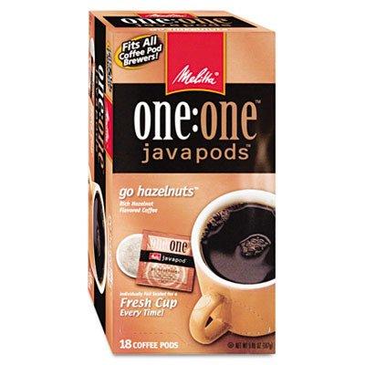MLA75410 - Melitta Coffee Pods ()