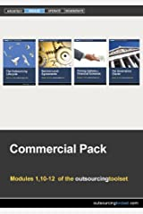 Commercial Pack (outsourcingtoolset, Modules 1, 10-12) CD-ROM