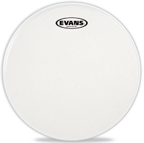 - Evans Orchestral 300 Clear Snare Side Drum Head, 14 Inch