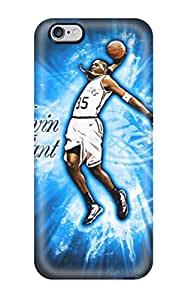 gloria crystal's Shop 6554878K84610780 Anti-scratch And Shatterproof Kevin Duranthd Phone Case For Iphone 6 Plus/ High Quality Tpu Case