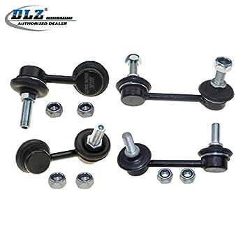 DLZ-2-Pcs-Front-2-Pcs-Rear-StabilizerSway-Bar-Links-for-2003-2004-2005-2006-2007-2008-2009-2010-20111-Honda-Element