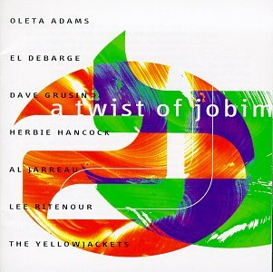 A Twist of Jobim by Universal Music