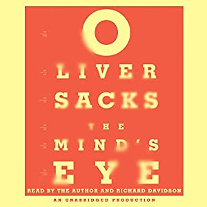The Mind's Eye Audiobook
