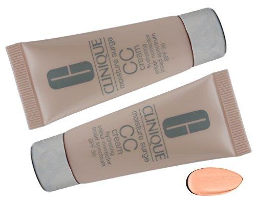 Clinique Moisture Surge CC Cream Hydrating Colour Corrector