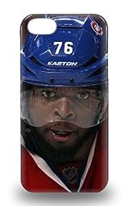 Series Skin 3D PC Soft Case Cover For Iphone 5/5s NHL Montreal Canadiens P.K. Subban #76 ( Custom Picture iPhone 6, iPhone 6 PLUS, iPhone 5, iPhone 5S, iPhone 5C, iPhone 4, iPhone 4S,Galaxy S6,Galaxy S5,Galaxy S4,Galaxy S3,Note 3,iPad Mini-Mini 2,iPad Air )
