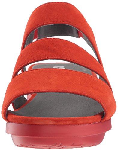 Camper Sandali K200611-006 Rosso Palloncino