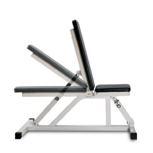 Adjustable Gym Workout Weight Bench Home Fitness Exercise Dumbel Lifting