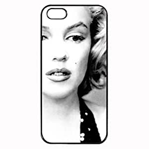 Marilyn Monroe iPhone 4 & 4s Case Hard Durable Case Cover Skin for Iphone 4 4S Case