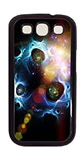 Custom made Case/Cover/skin case for samsung - Physics elements