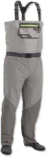 Orvis Men's Ultralight Convertible Waders
