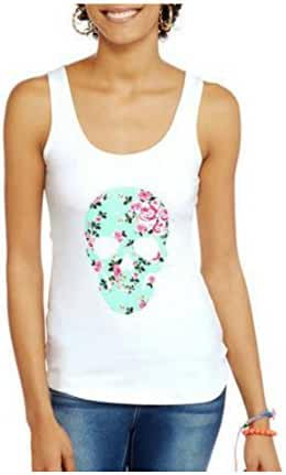 No Boundaries Womens Tank Top