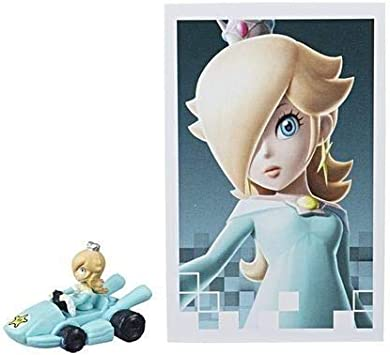 Mario Kart Monopoly Gamer Power Pack - Rosalina: Amazon.es: Juguetes y juegos