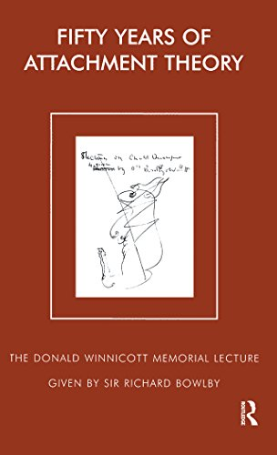 Fifty years of attachment theory the donald winnicott memorial fifty years of attachment theory the donald winnicott memorial lecture the donald winnicott memorial fandeluxe Gallery