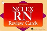 Springhouse NCLEX RN Review Cards with Other (Medical-Surgical Nursing) Pdf