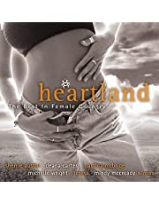 Heartland - The Best In Female Country (exklusiv bei Amazon.de)