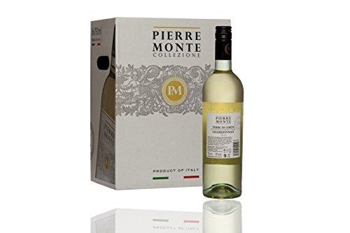 Rose Beaverdale//Ritchies Chablis Blush 6 Bottle