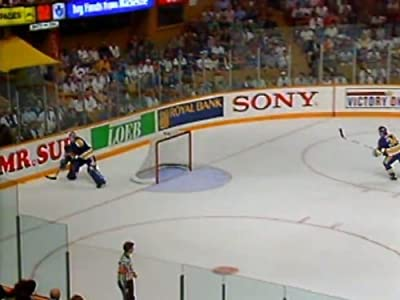 May 15, 1993: St. Louis Blues vs. Toronto Maple Leafs - Division Final Game 7