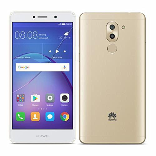 4162HalsUWL Huawei GR5 2017 BLL-L22 3GB / 32GB 5.5-Inch Dual SIM FACTORY UNLOCKED - International Stock No Warranty (GOLD).