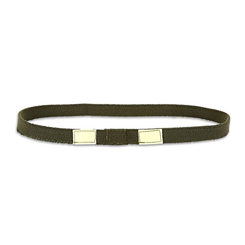 Alomejor Reflective Camo Strap, Helmets Band Strap for M1 M88 MICH Helmet Accessories(Army -